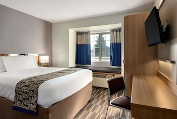 A(z) Microtel Inn & Suites by Wyndham Baton Rouge hotel fényképe itt: Baton Rouge