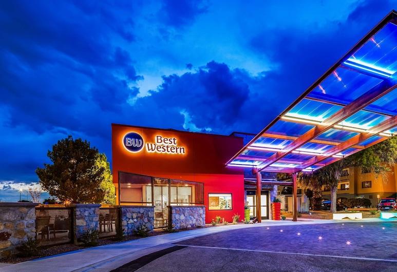 Best Western El Paso Airport Entrada Hotel, ElPaso