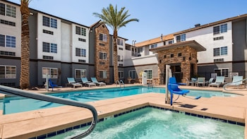 Picture of Best Western Plus Yuma Foothills Inn & Suites in Yuma
