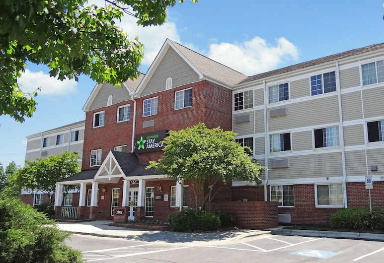 Extended Stay America - Raleigh - Northeast, Raleigh