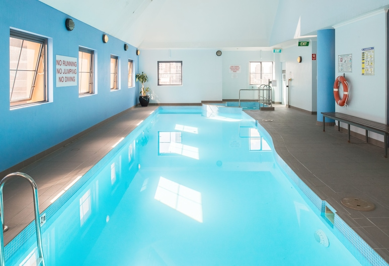 Sydney Hotel Harbour Suite, Sydney, Indoor Pool