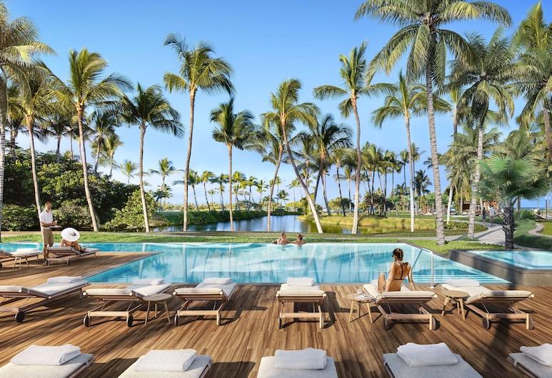 Mauna Lani, Auberge Resorts Collection, Kamuela, Outdoor Pool