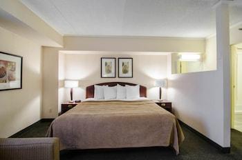 Nuotrauka: Quality Hotel Regina, Redžaina