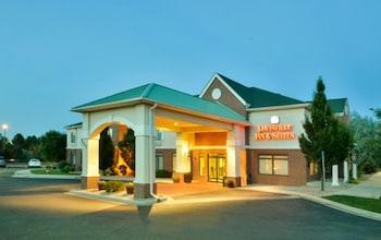 Picture of Best Western Plus Louisville Inn & Suites in Louisville