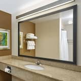 行政套房, 1 間臥室, 非吸煙房 - 浴室