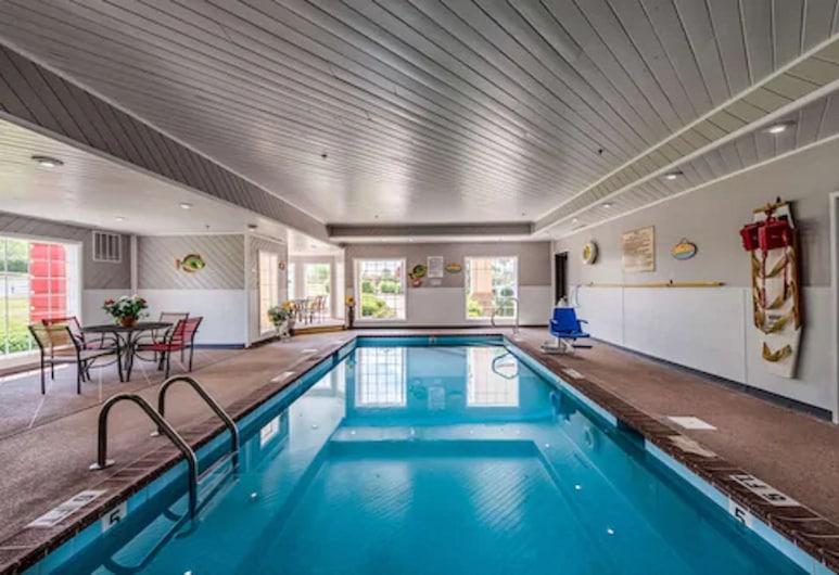 GuestHouse Lexington, Лексінґтон, Критий басейн