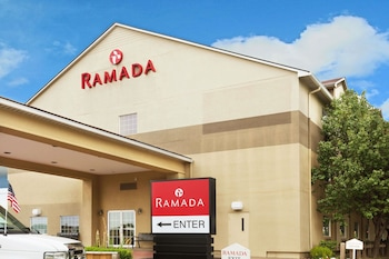 Fotografia do Ramada by Wyndham Louisville Expo Center em Louisville