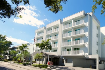 Φωτογραφία του Residence Inn by Marriott Miami Coconut Grove, Μαϊάμι