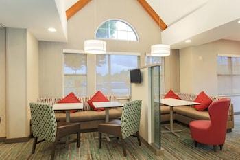 A(z) Residence Inn by Marriott Phoenix Chandler Fashion Center hotel fényképe itt: Chandler
