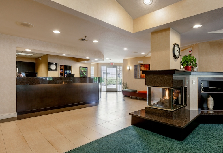 Residence Inn by Marriott Sacramento Rancho Cordova, Rancho Cordova, Reception