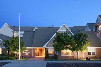 Foto Residence Inn by Marriott Salt Lake City Airport di Salt Lake City