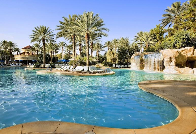 JW Marriott Las Vegas Resort & Spa, Las Vegas, Minibar