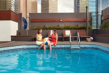 Fotografia do Rydges Melbourne Hotel em Melbourne