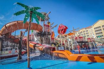 A(z) Westgate Town Center Resort hotel fényképe itt: Kissimmee