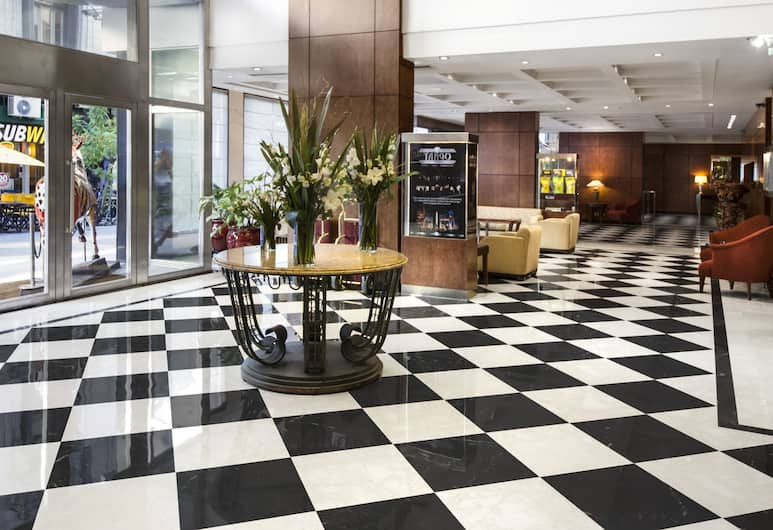 Melia Buenos Aires Hotel & Convention Center, Buenos Aires