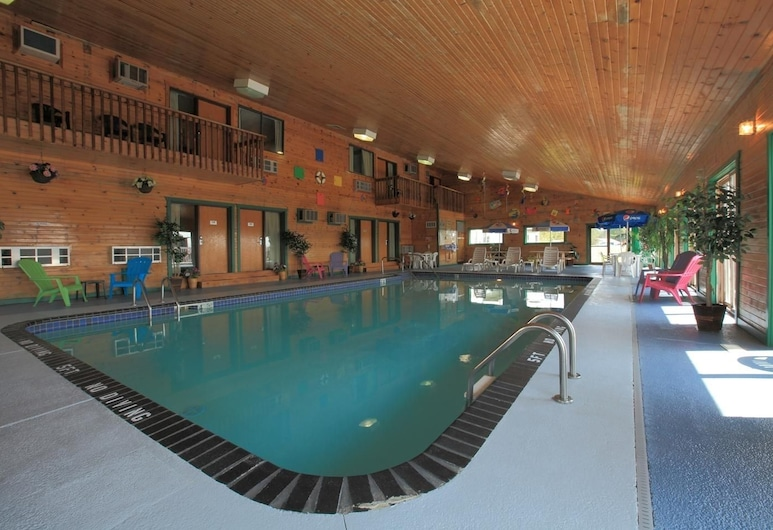 Americas Best Value Inn Duluth Spirit Mountain Inn, Duluth, Pool