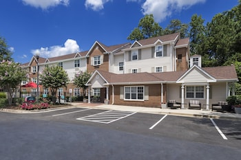 Foto van Towneplace Suites By Marriott Kennesaw in Kennesaw