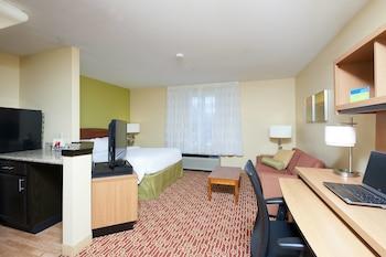 תמונה של Towneplace Suites By Marriott Bloomington בבלומינגטון