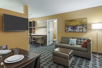 Bild vom TownePlace Suites by Marriott Savannah Midtown in Savannah