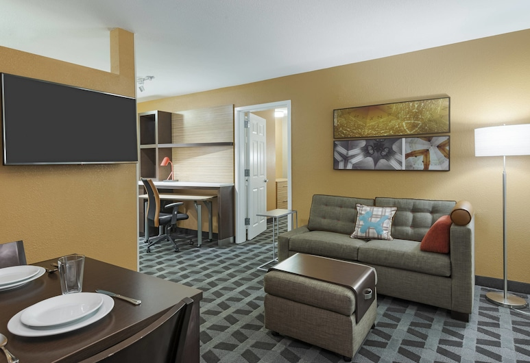 TownePlace Suites by Marriott Savannah Midtown, Σαβάννα