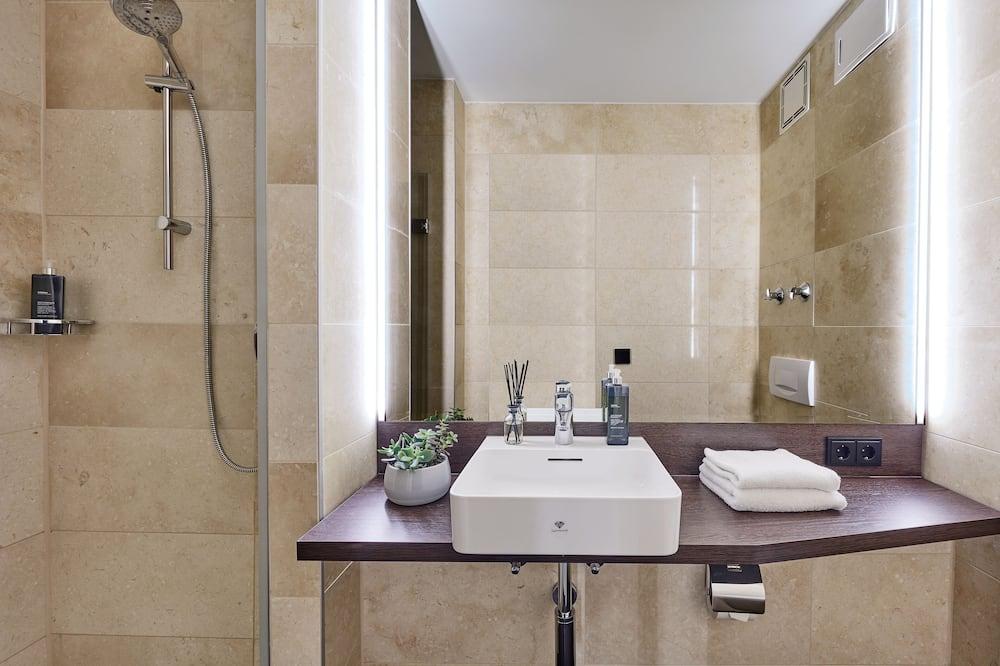 Maisonette Plus Apartment - Bathroom