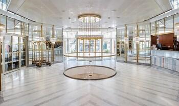 Selline näeb välja Living Hotel Kaiser Franz Joseph, Viin