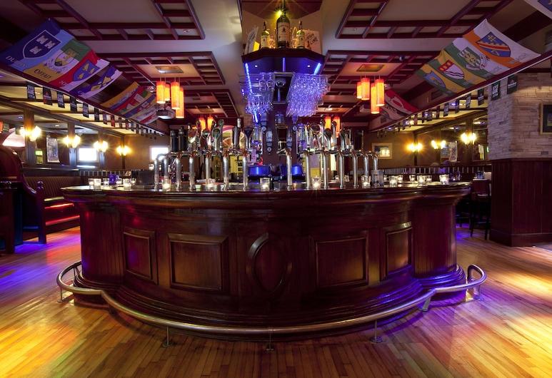 哈考特飯店, 都柏林, 飯店內酒吧