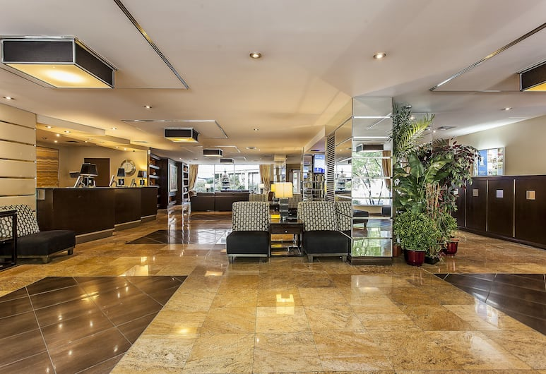 Le Nouvel Hotel & Spa, Montreal, Lobby