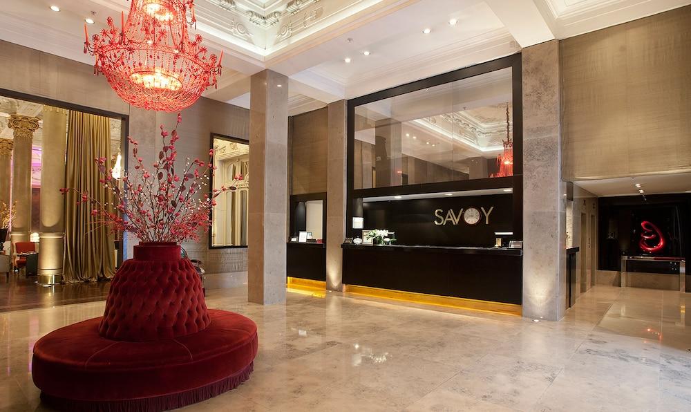 薩沃伊酒店, Buenos Aires