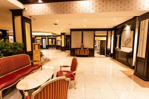 羅特克斯酒店/