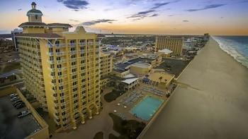 Picture of Plaza Resort & Spa in Daytona Beach