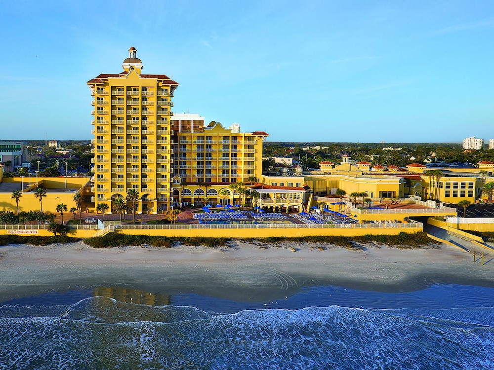 Plaza Resort Spa Daytona Beach