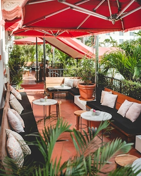 Φωτογραφία του Casa Faena Miami Beach, Miami Beach