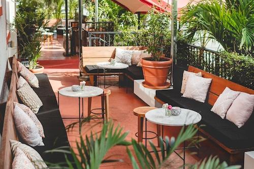 邁阿密海灘芬納之家飯店/