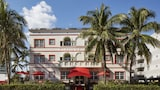 Choose This Historic Hotel in Miami Beach -  - Online Room Reservations