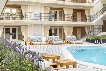 Fotografia hotela (Oceana) v meste Santa Monica