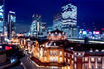 Picture of The Tokyo Station Hotel in Tokyo