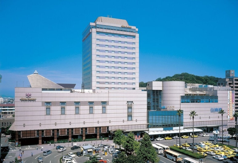 JR ホテルクレメント徳島, 徳島市