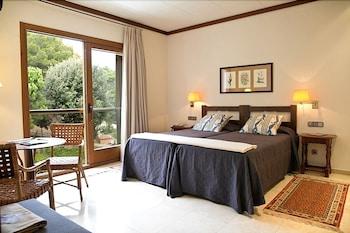 Lloret de Mar bölgesindeki Hotel Santa Marta resmi