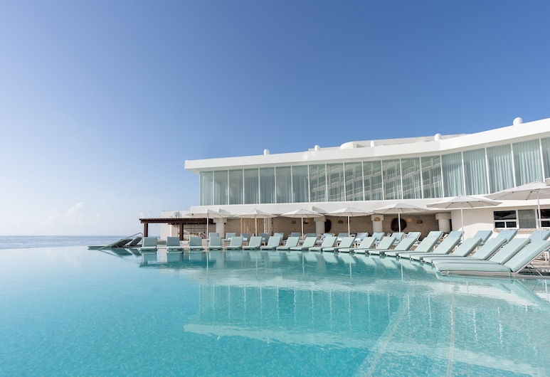 Sun Palace Couples Only All Inclusive, Cancún, Esterni