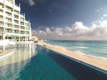 Foto van Sun Palace Couples Only All Inclusive in Cancún