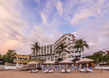 Foto do Villa Premiere Boutique Hotel & Romantic Getaway em Puerto Vallarta
