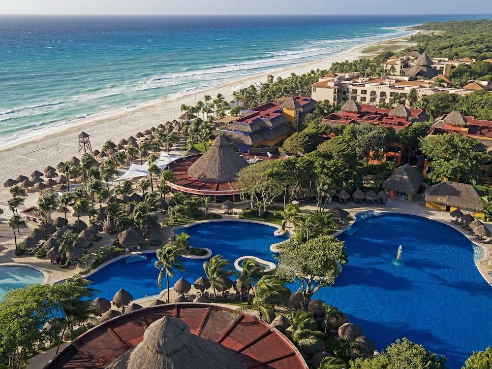 Iberostar Grand Hotel Paraiso Playa Del Carmen Qroo Mexico