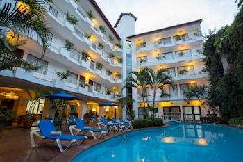 Picture of Los Arcos Suites in Puerto Vallarta