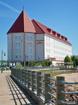 Picture of Chateau Moncton Trademark Collection by Wyndham in Moncton