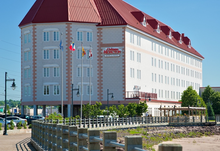 Chateau Moncton Trademark Collection by Wyndham, Moncton
