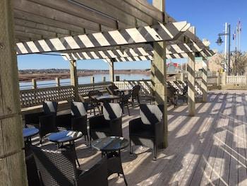 蒙頓蒙克頓城堡酒店 - 溫德姆商標精選酒店的圖片