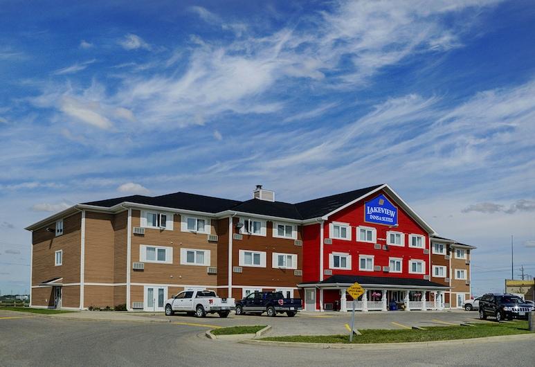 Lakeview Inns & Suites - Brandon, Brandon