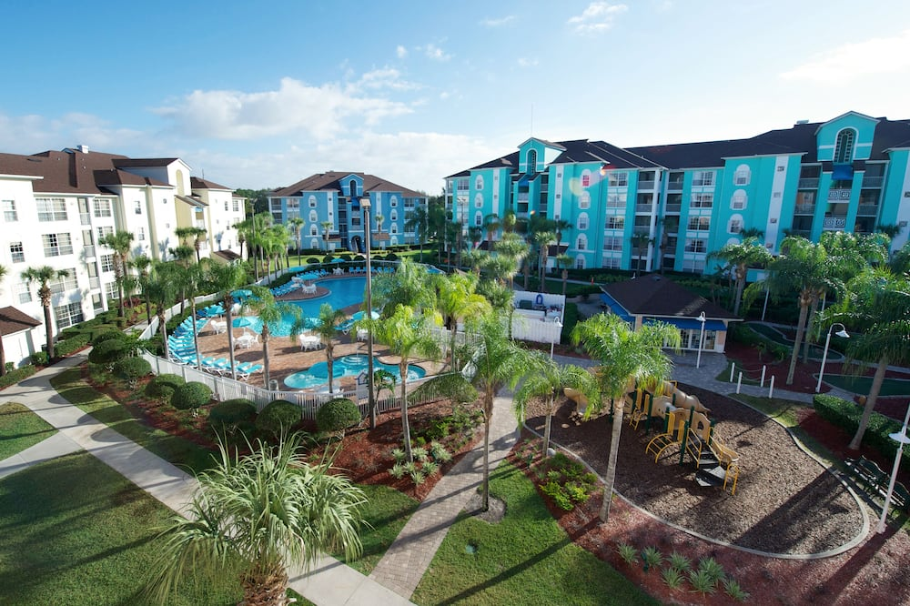Grande Villas Resort by Diamond Resorts, Orlando