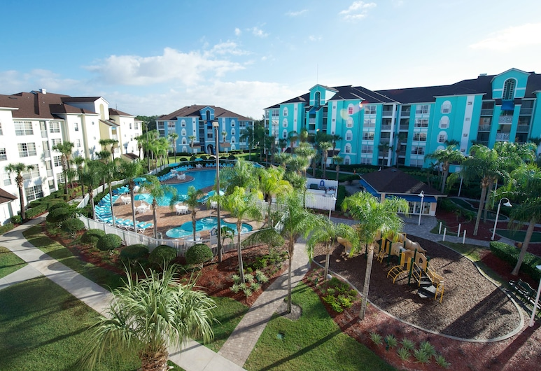 Grande Villas Resort by Diamond Resorts, Orlando